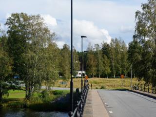 Väg 204 – Åtorp – Letälvsbron